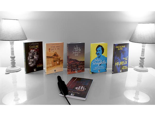 Couverture Livre Editions sur le Fil