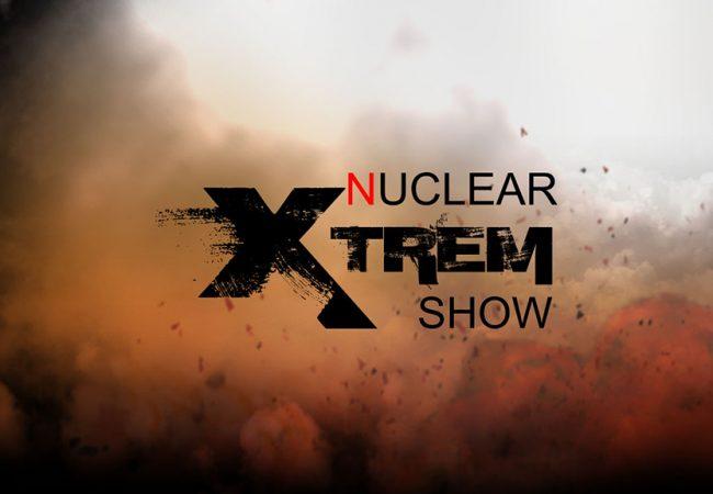NXS nuclear team