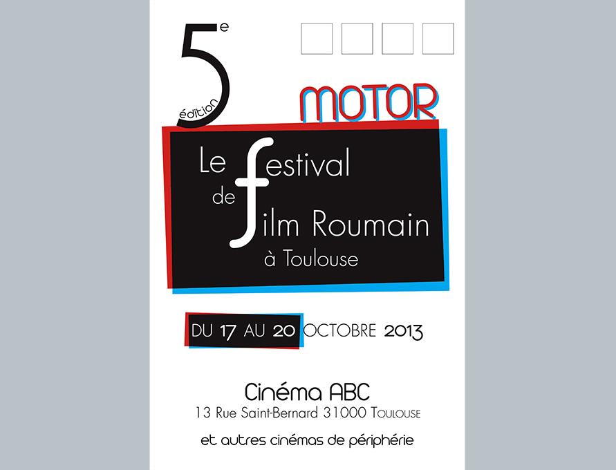 Motor festival - Concours