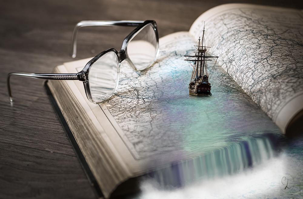 voyage imaginaire