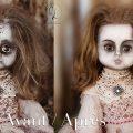 Poupée - Creepy Doll