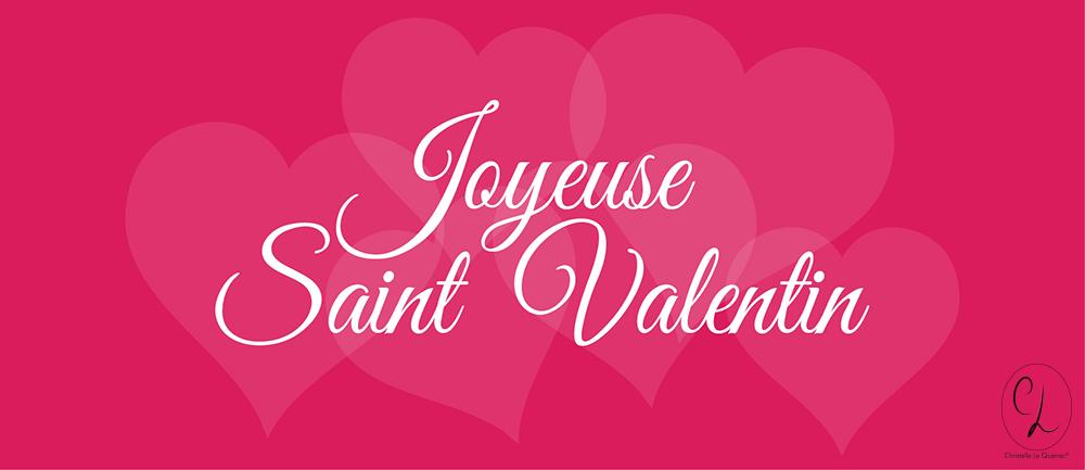Saint Valentin 2017 - Christelle Le Querrec