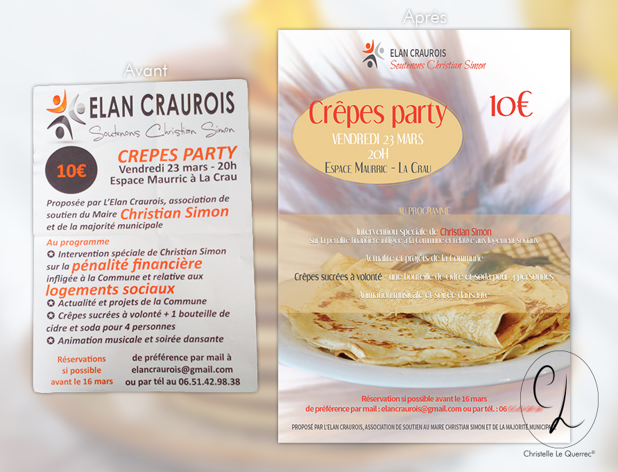 Crêpes Party_Flyers Version CL