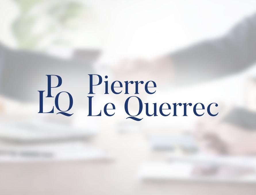 Logo Pierre Le Querrec